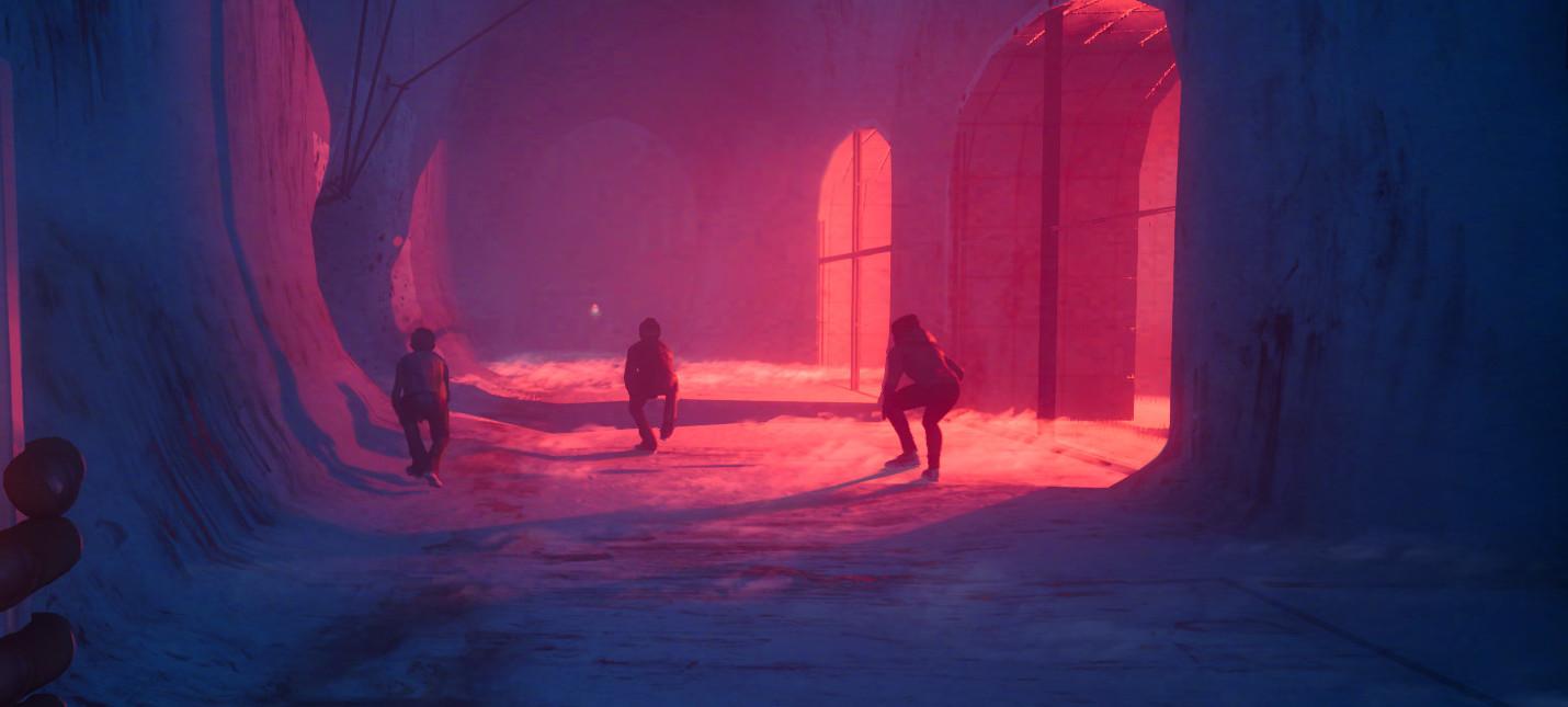 Хоррор The Blackout Club от бывших разработчиков BioShock появился в раннем доступе