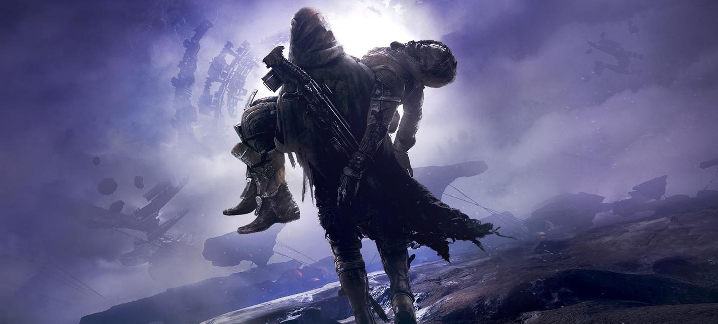 """В Destiny 2: Forsaken началась акция """"Пригласи друга"""" с эксклюзивными наградами"""