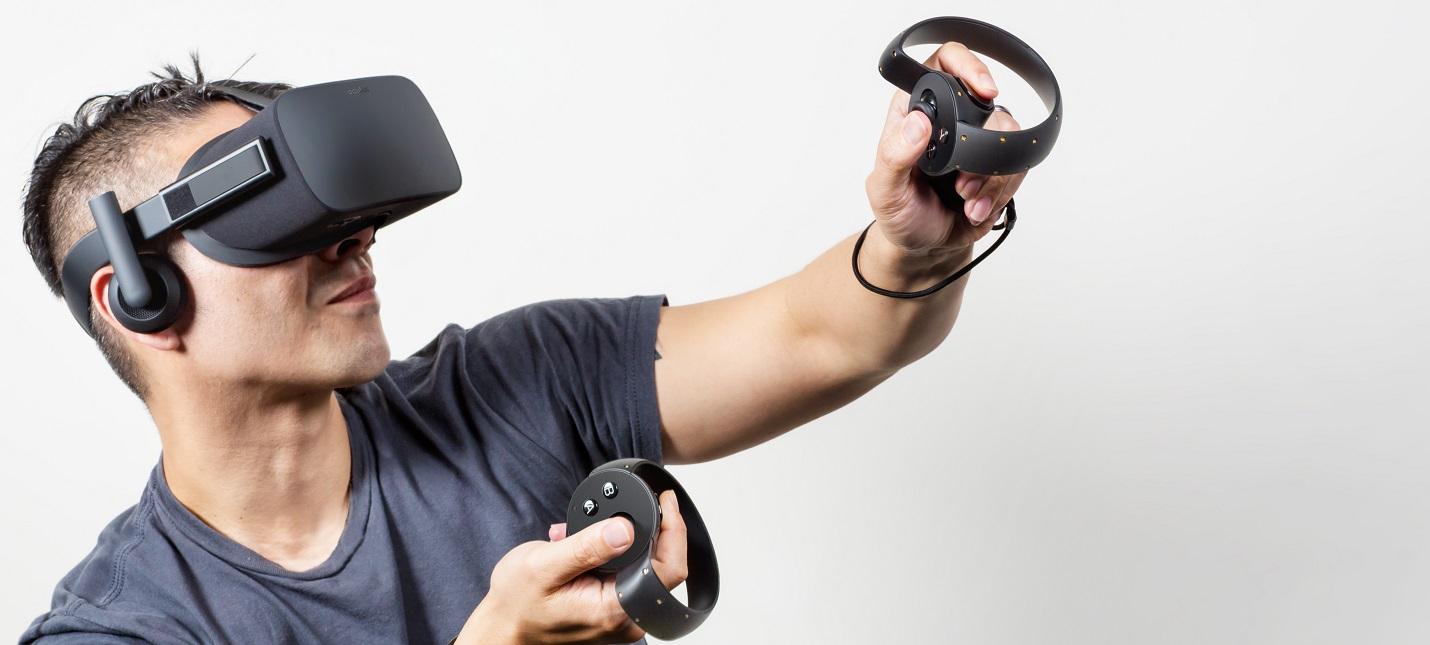 Палмер Лаки: VR-устройства не станут мейнстримом даже за бесплатно