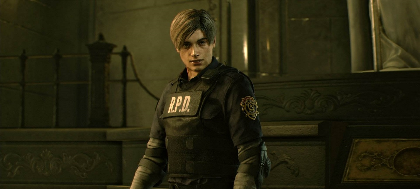 В ремейке Resident Evil 2 будут классические костюмы Леона и Клэр