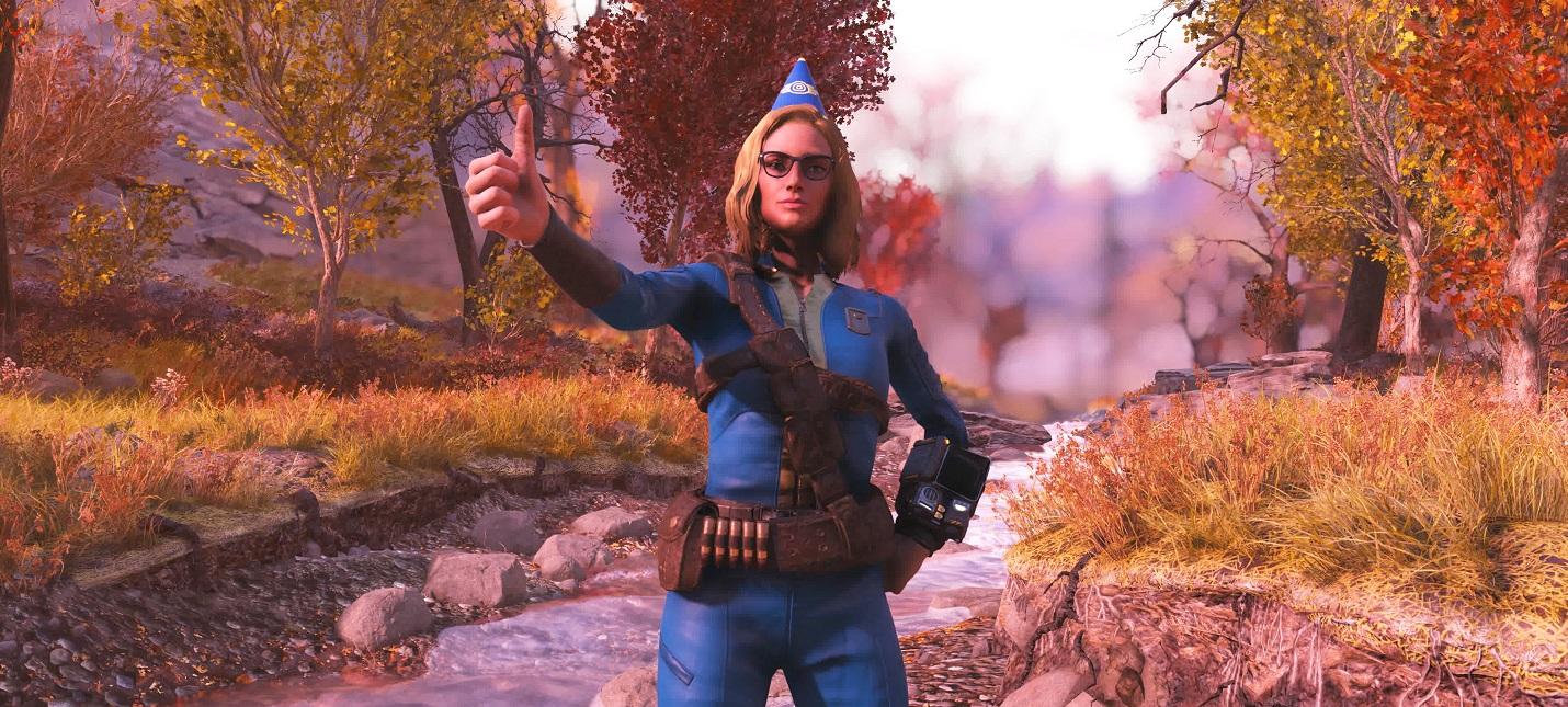 Пит Хайнс извинился за проблемы с загрузкой бета-версии Fallout 76