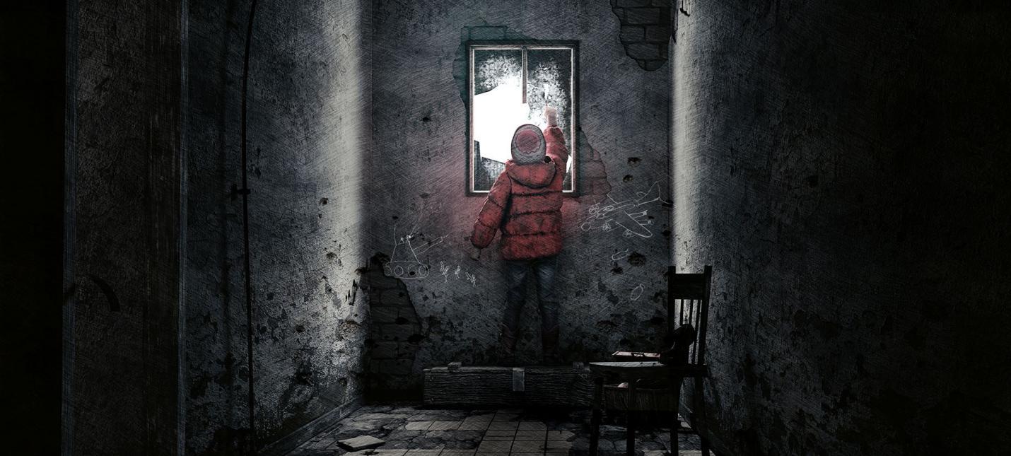 Дебютный трейлер нового сюжетного DLC для This War of Mine