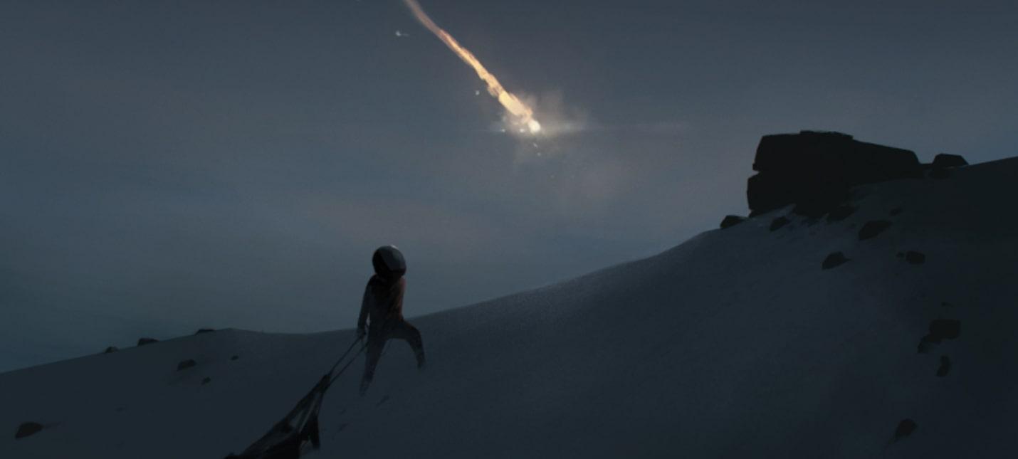 Новая игра от создателей Limbo будет в сеттинге научной фантастики