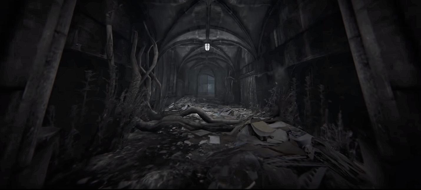 Мод Total Chaos для Doom 2 превращает игру в хоррор