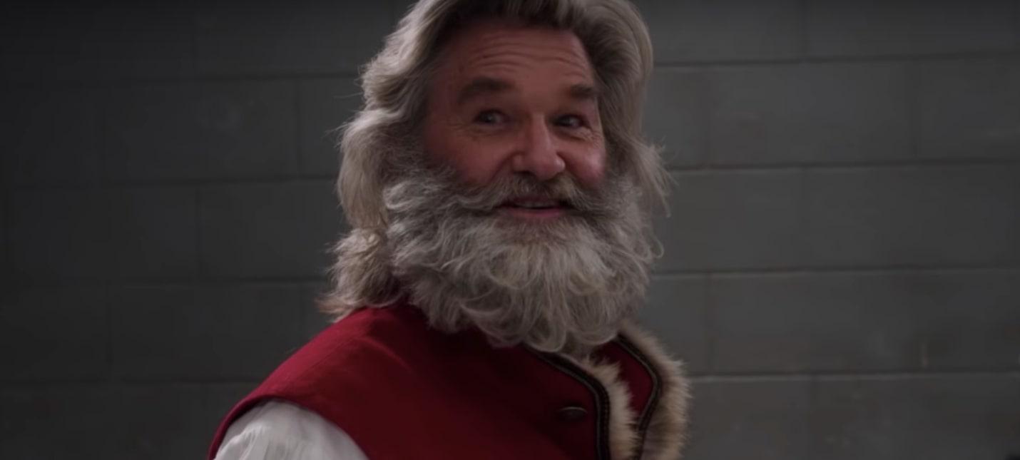 Дебютный трейлер комедии The Christmas Chronicles с Расселом Кроу