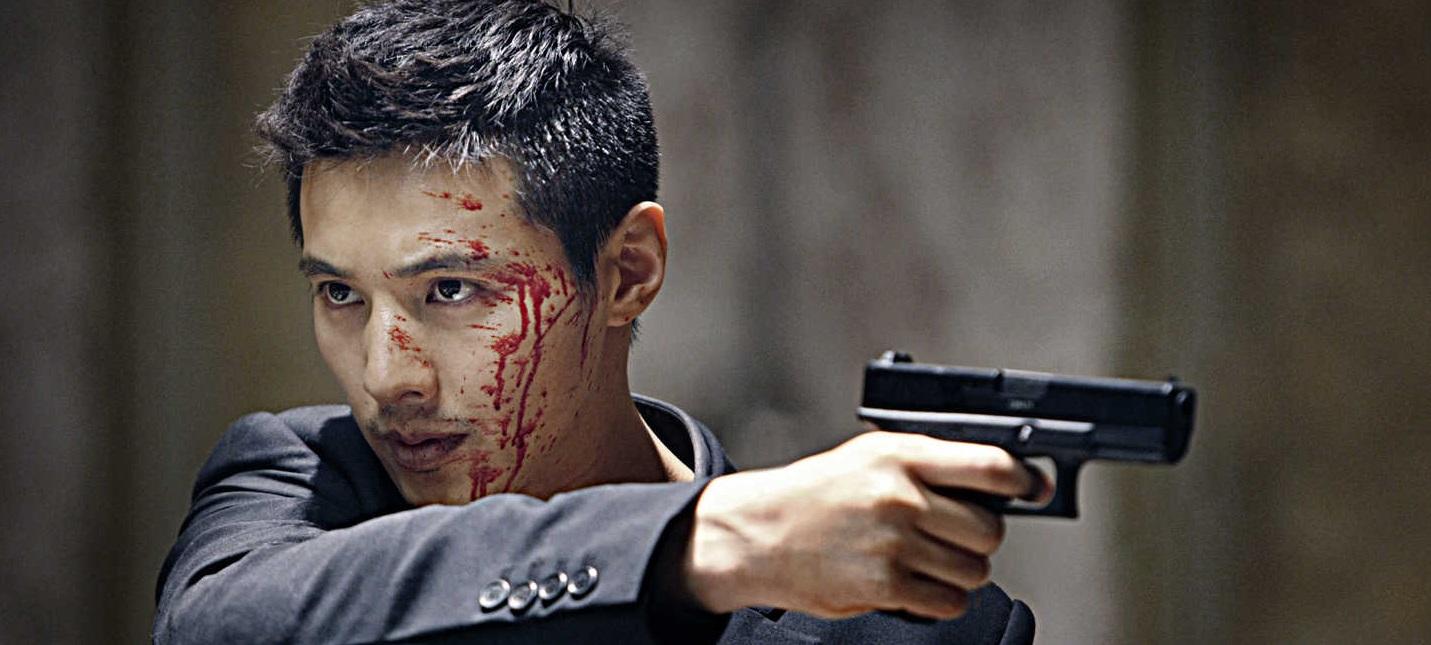 """Сценарист серии """"Джон Уик"""" займётся ремейком южнокорейского триллера """"Человек из ниоткуда"""""""