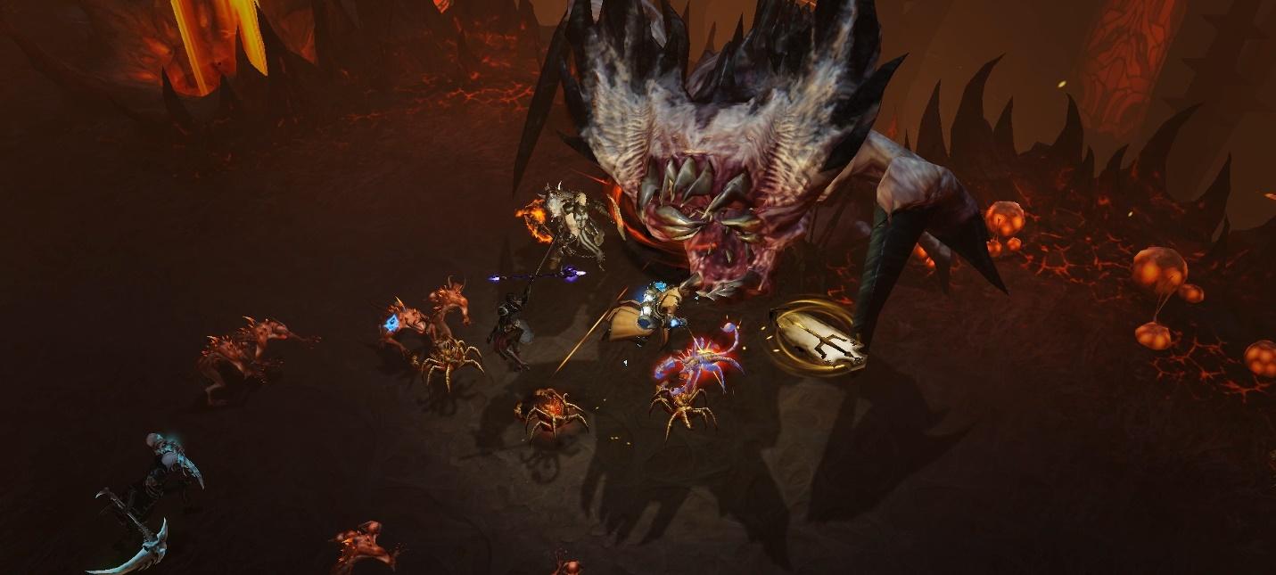 Больше 140 тысяч дизлайков Diablo Immortal менее чем за 24 часа