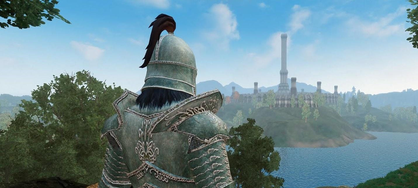 Автор мода Skyblivion: Bethesda должна сменить движок в The Elder Scrolls VI
