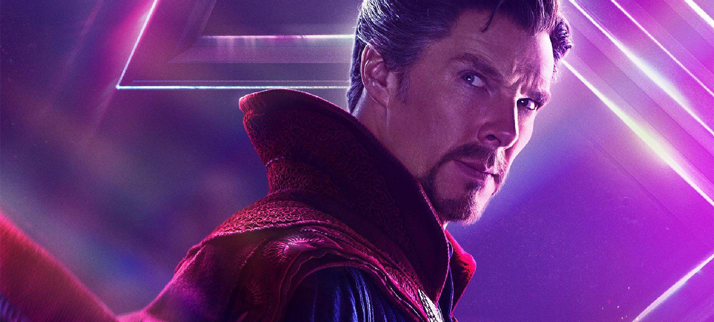 """Marvel запустила счетчик до премьеры """"Мстители 4"""""""