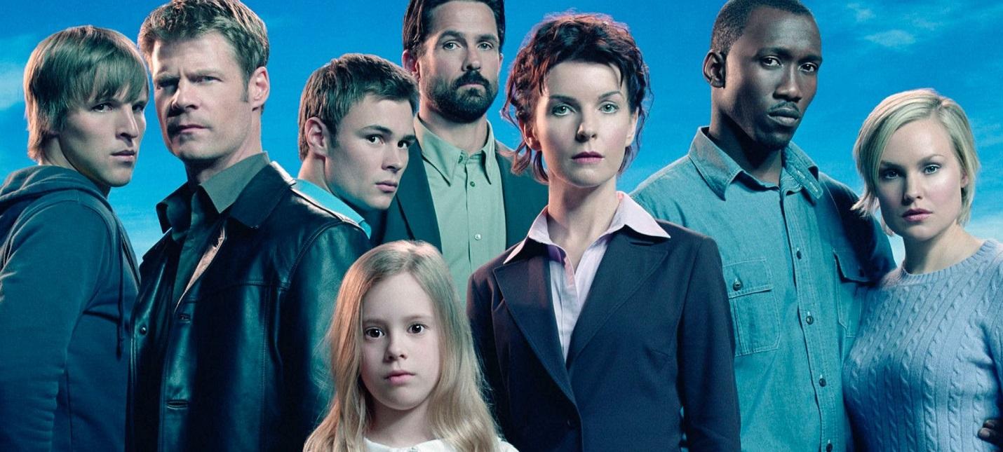 Канал The CW работает над перезапуском сериала 4400
