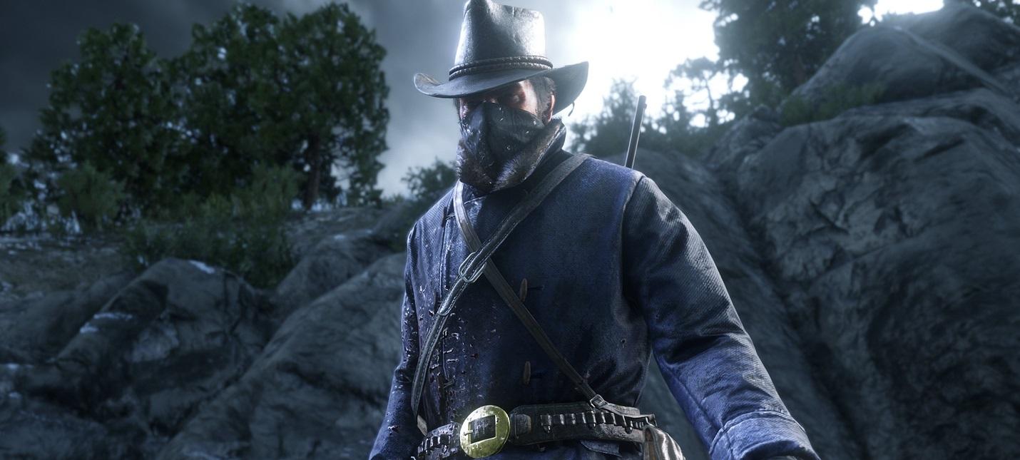 Где найти оборотня в Red Dead Redemption 2