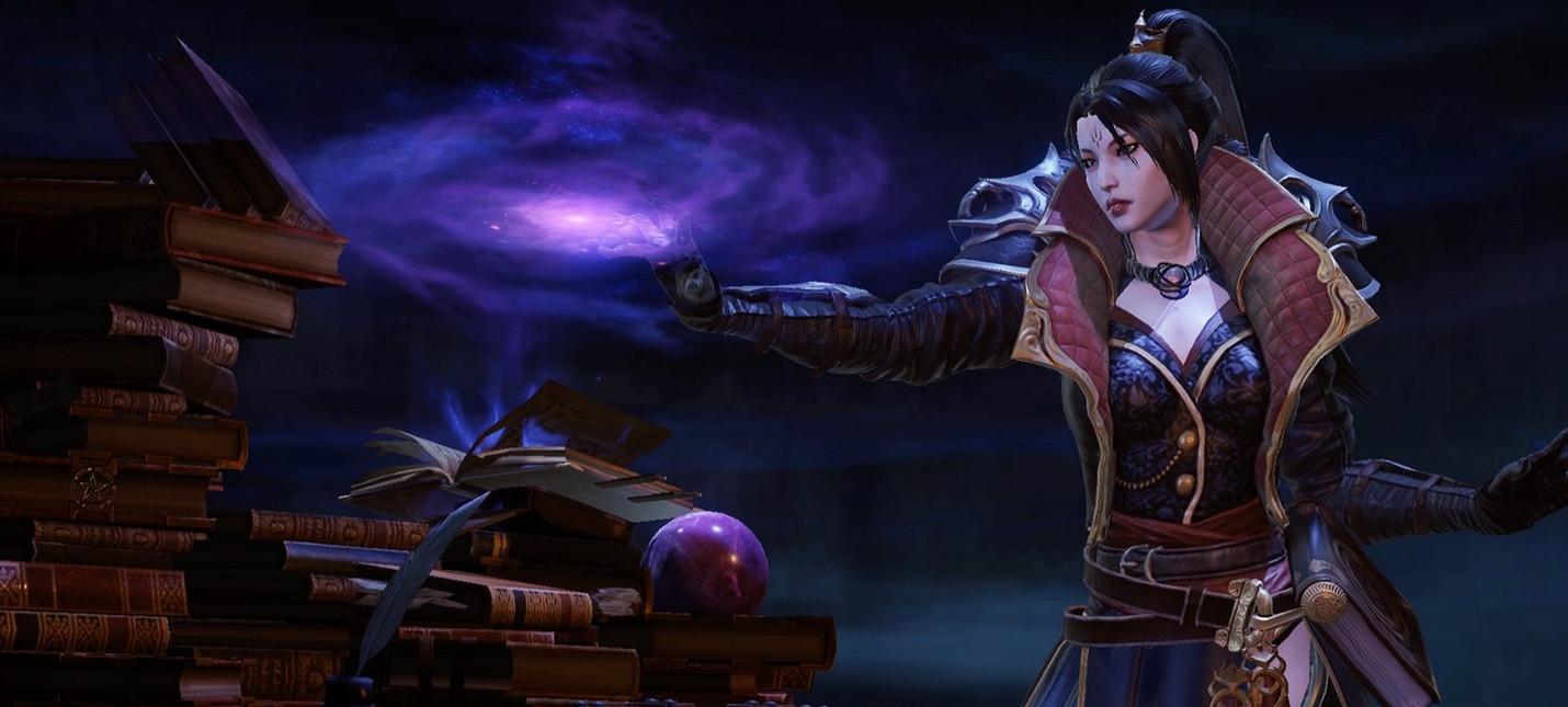 """Blizzard о Diablo Immortal: """"Мы работаем с NetEase как одна команда"""""""