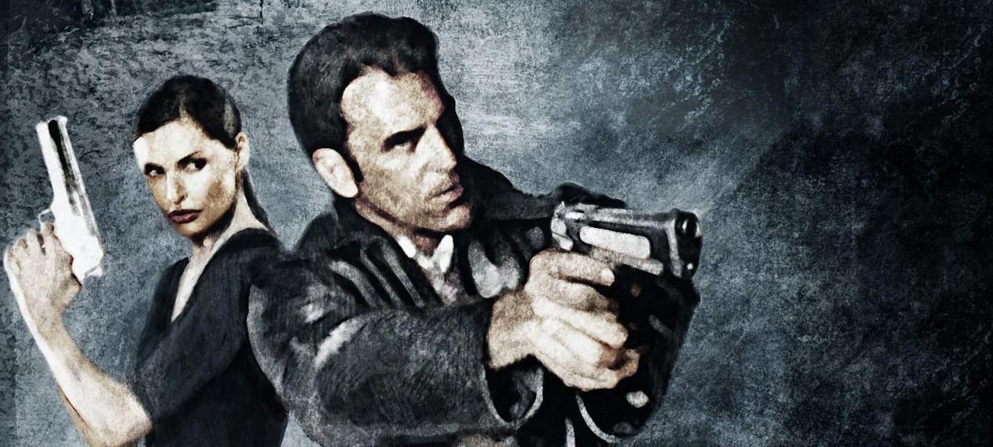 Remedy никогда не планировала Max Payne 3