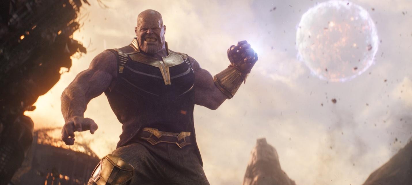 """Disney продвигает """"Войну Бесконечности"""" в 11 номинациях на Оскар"""