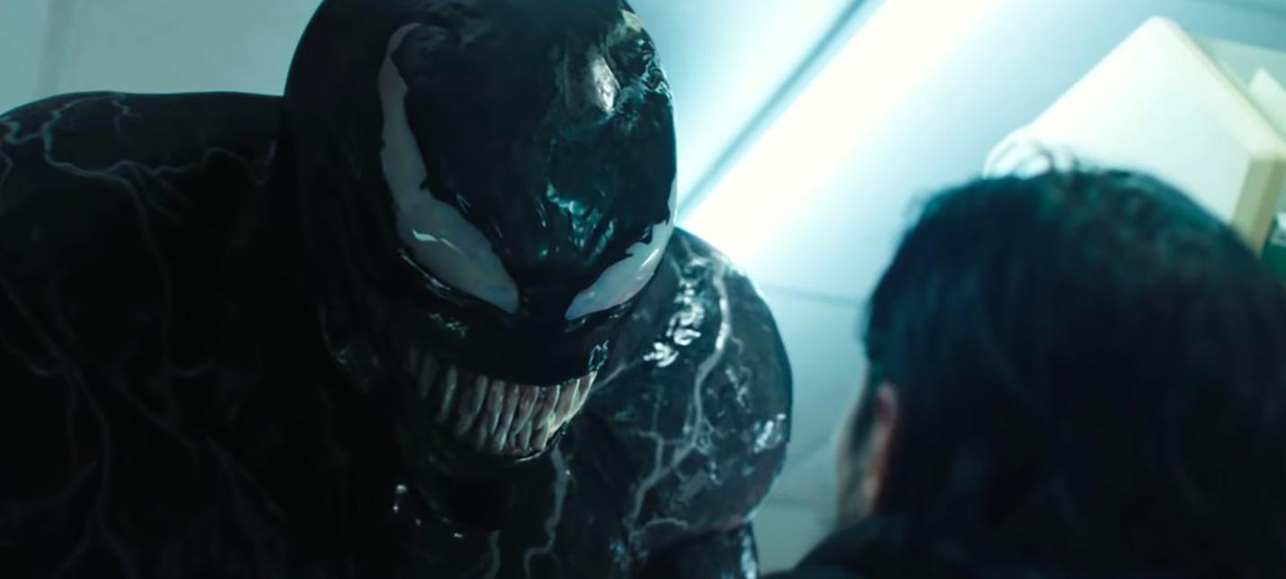 """Box Office: """"Веном"""" покоряет китайскую публику"""