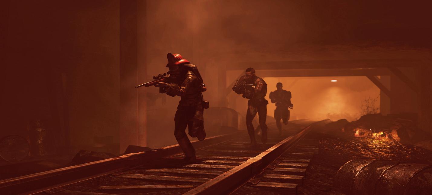 Гайд по фракциям Fallout 76 (часть 1)