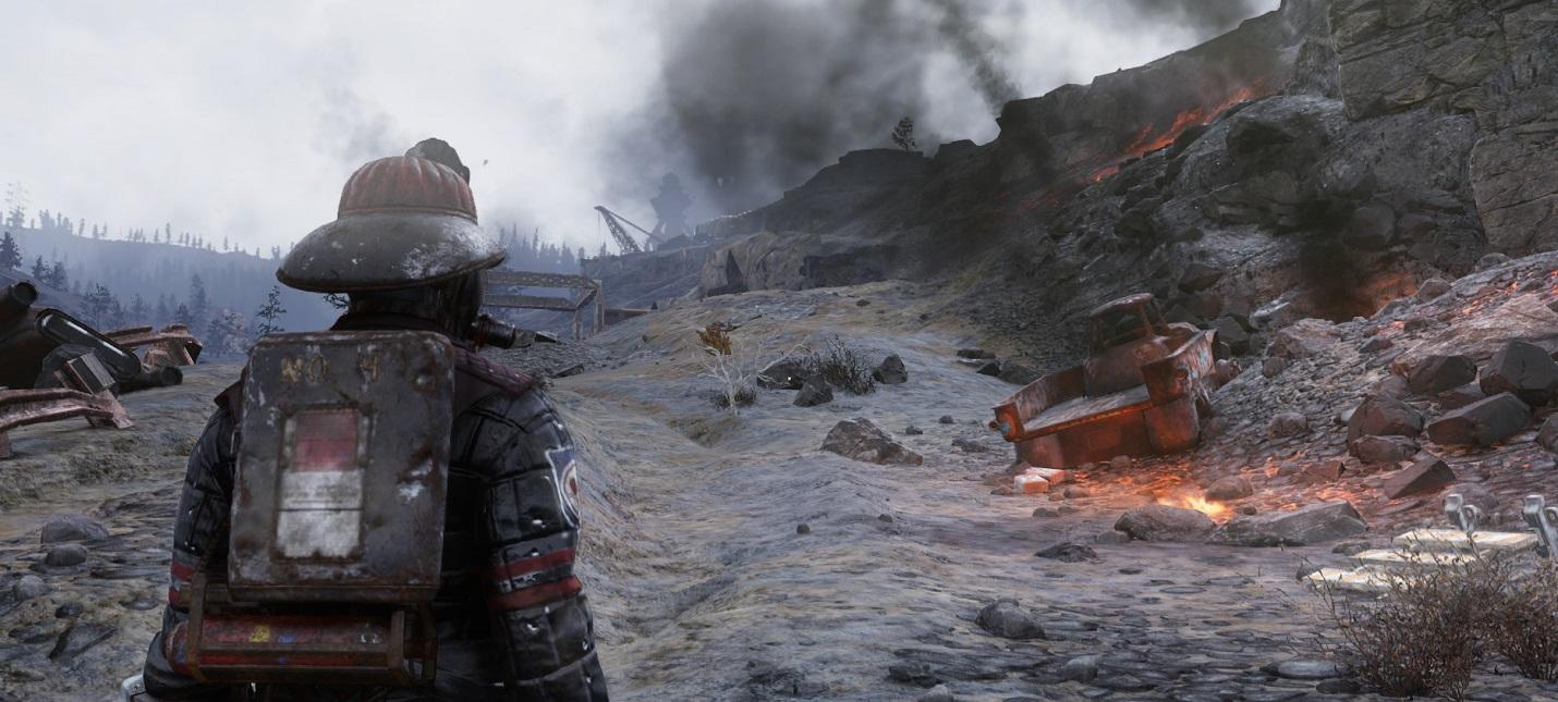 Как быстро прокачаться в Fallout 76