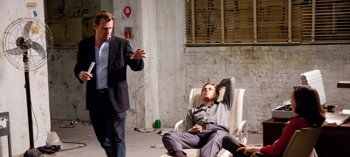 ДиКаприо и Нолан просят WarnerMedia не закрывать FilmStruck