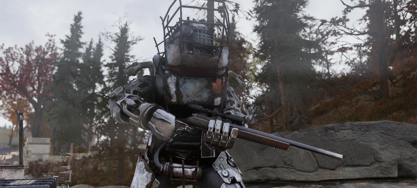 Баги, ошибки, отсутствие звука и другие проблемы Fallout 76 — решения