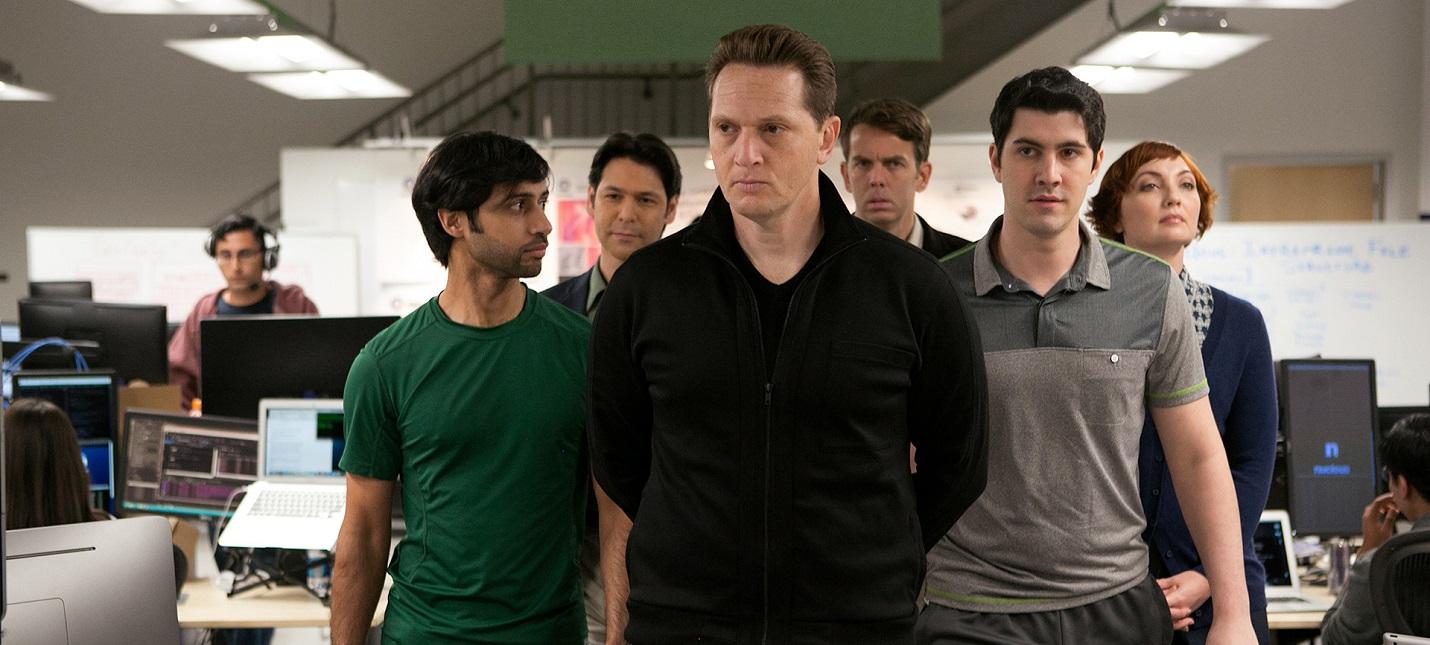 """Билл Гейтс порекомендовал посмотреть сериал """"Кремниевая долина"""" от HBO"""