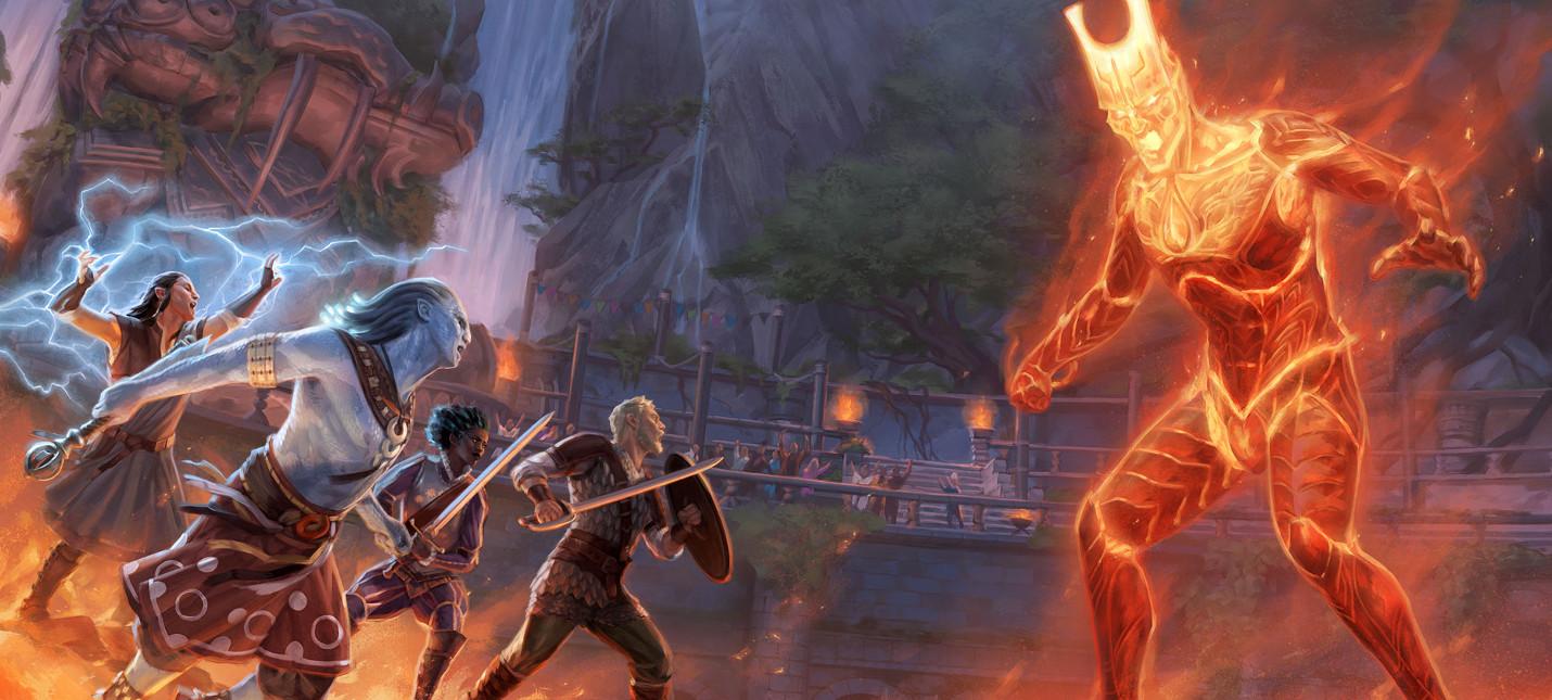 Последнее дополнение для Pillars of Eternity 2: Deadfire выйдет 13 декабря