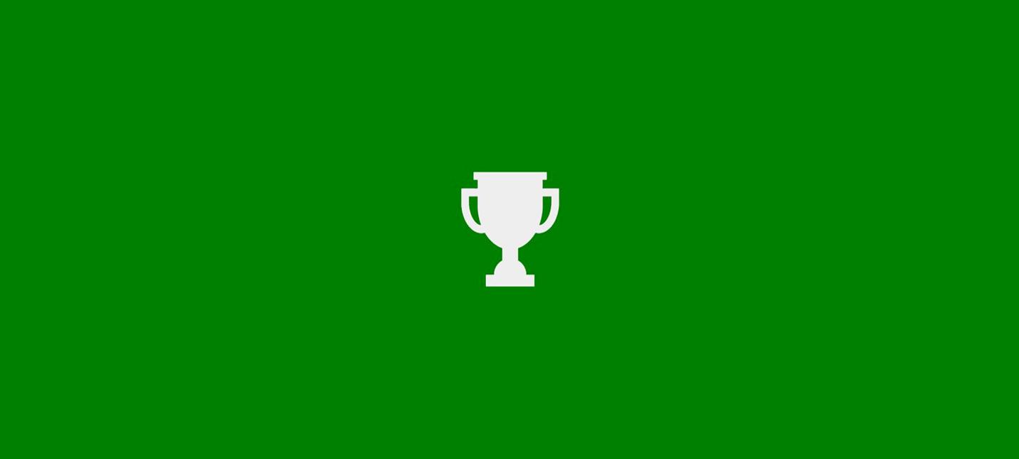 Мировой рекорд счета Xbox Gamerscore — два миллиона очков