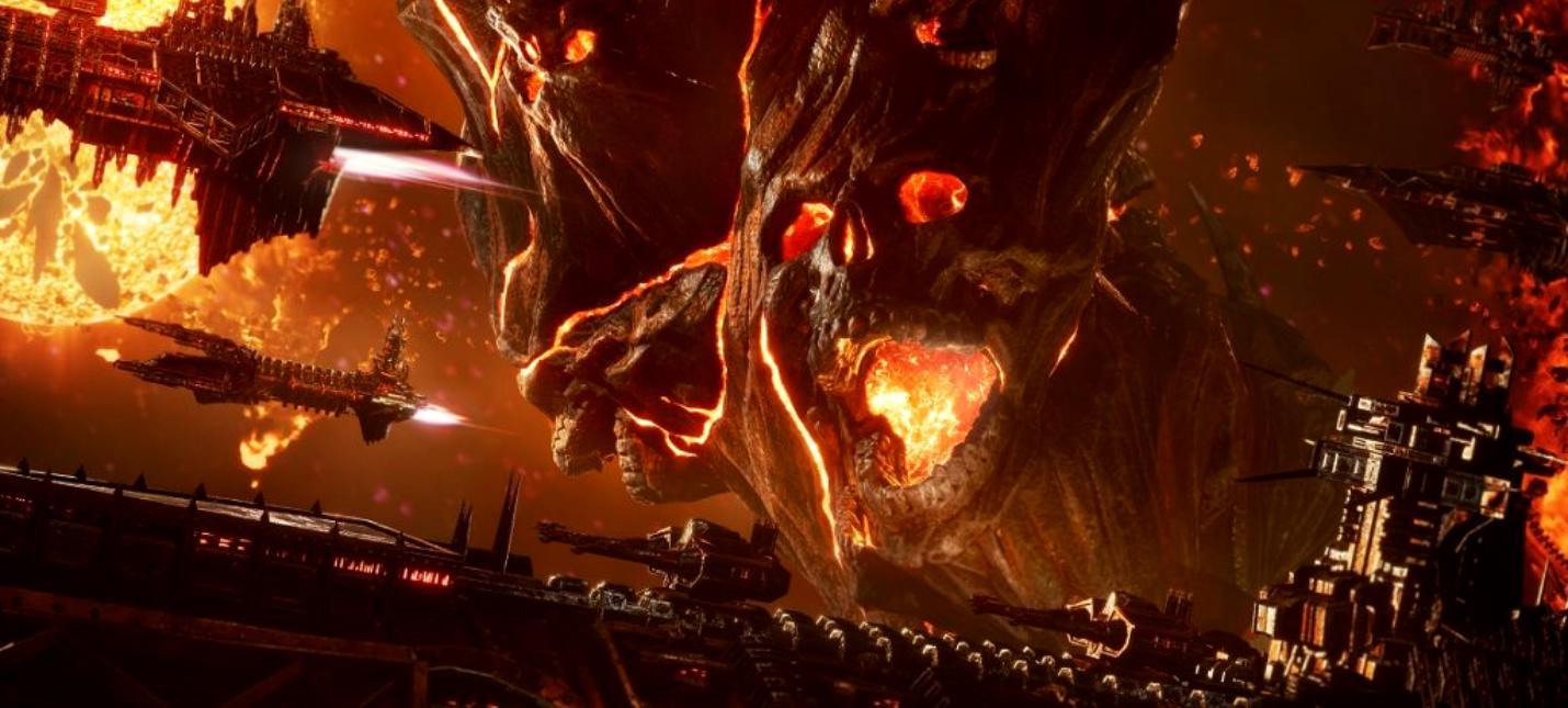 Бои в Battlefleet Gothic: Armada 2 станут еще масштабнее