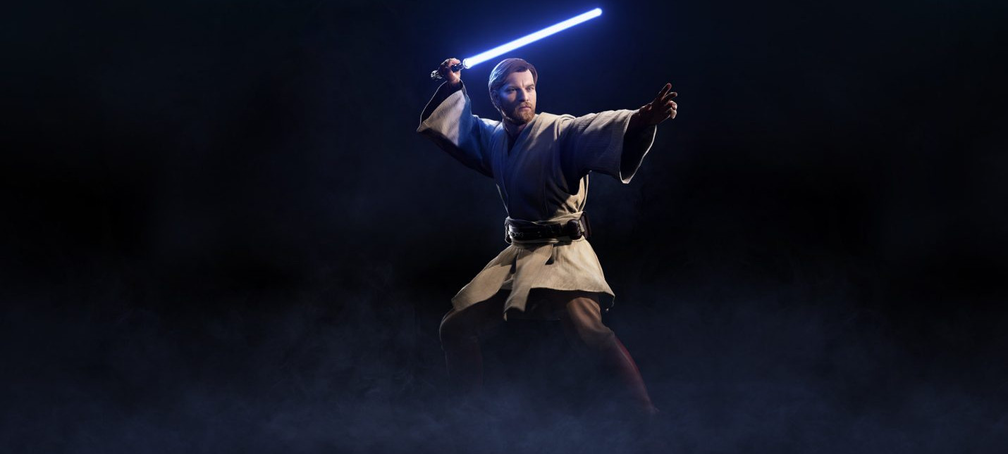 Битва за Джеонозис в новом геймплее Star Wars Battlefront II