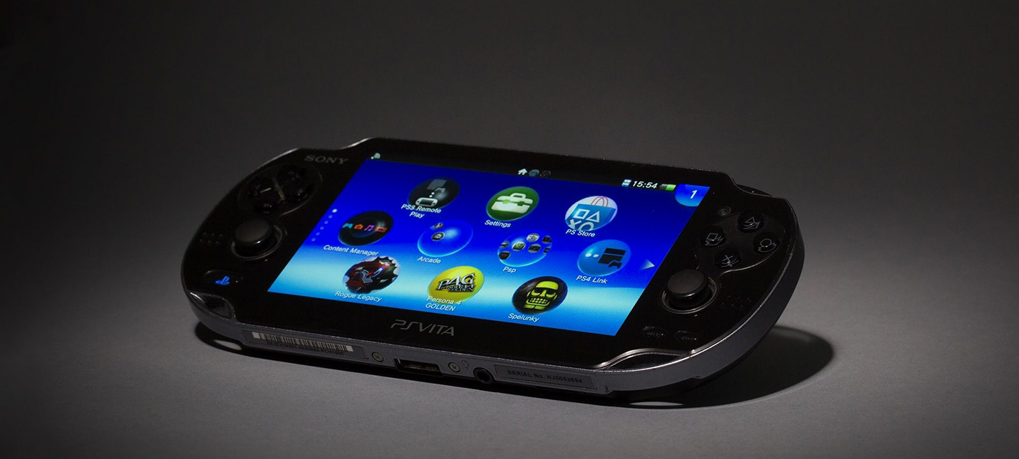Sony работает над новым типом игрового картриджа