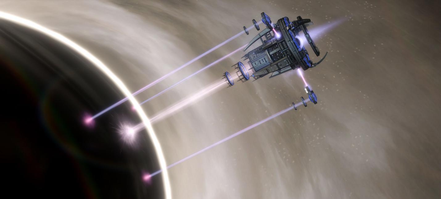 Новый геймплей дополнения Stellaris: Megacorp