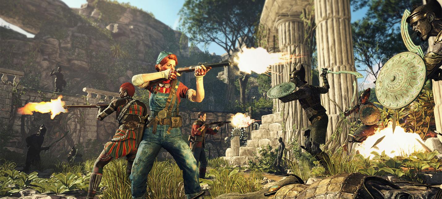 Xbox Game Pass в декабре пополнится Strange Brigade и Mutant Year Zero: Road to Eden