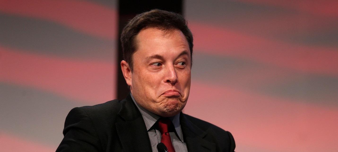 NASA: Илон Маск больше не будет курить марихуану на публике