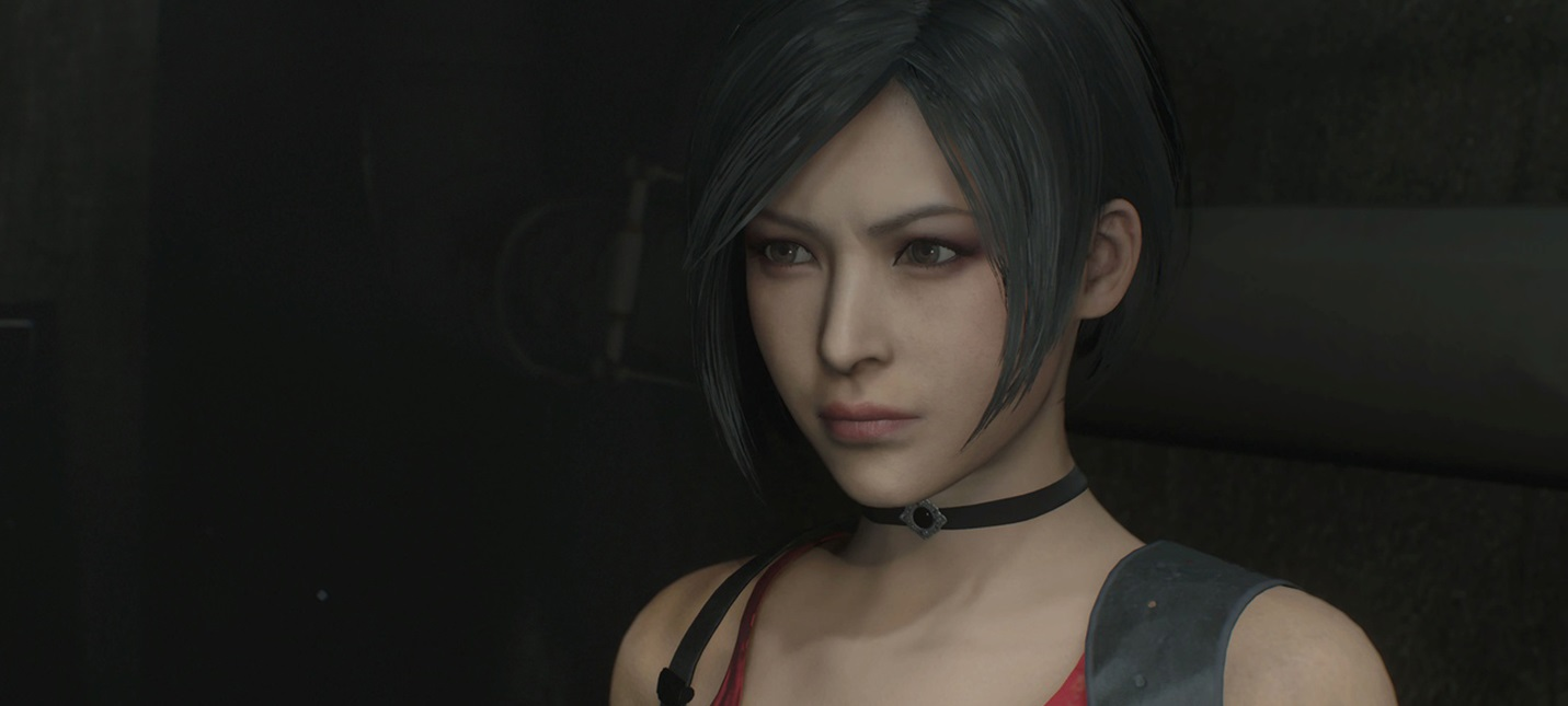 Ада Вонг и зомби на новых скриншотах ремейка Resident Evil 2