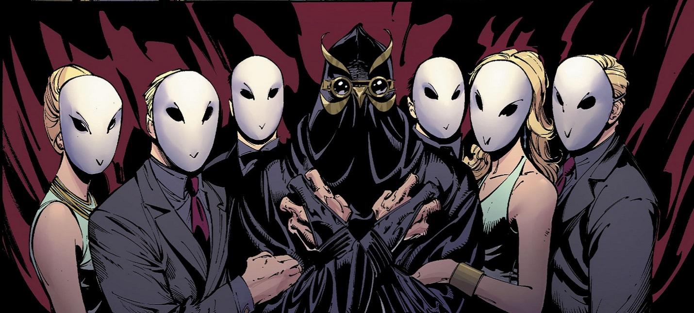 """Слух: Warner Bros. Montreal разрабатывает игру по комиксу """"Бэтмен. Суд Сов"""""""