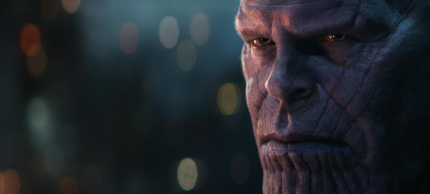 """Первый трейлер новых """"Мстителей"""" уже здесь"""