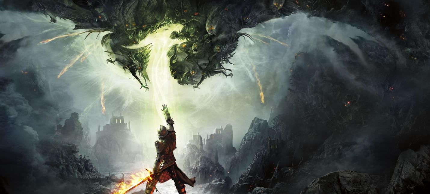 Креативный директор Dragon Age Майк Лэйдлоу присоединился к разработчикам Assassin's Creed Odyssey