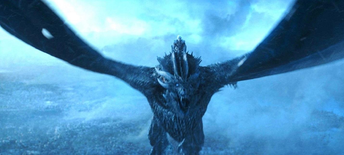 """Актер тизерит грандиозную битву в третьем эпизоде финального сезона """"Игры престолов"""""""