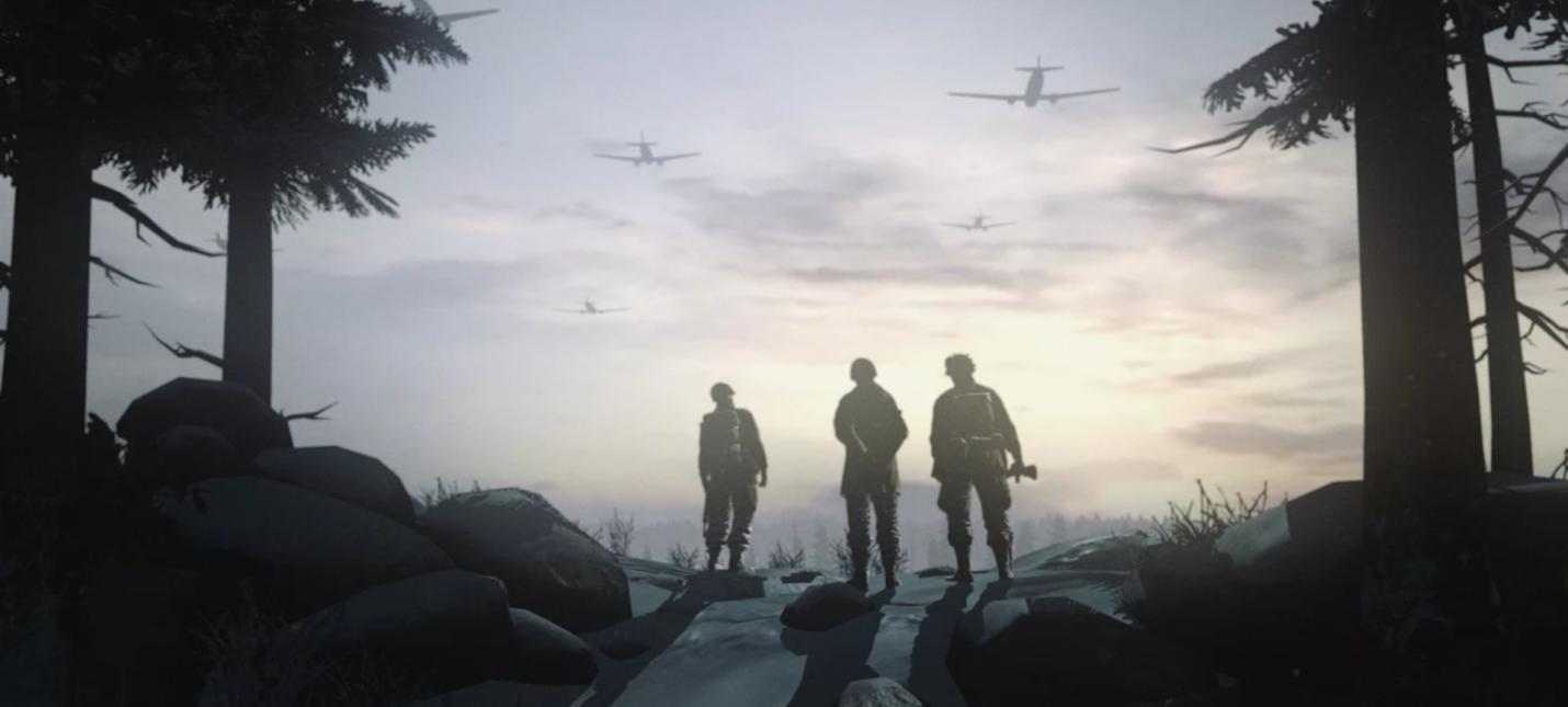 В Steam можно бесплатно получить Company of Heroes 2