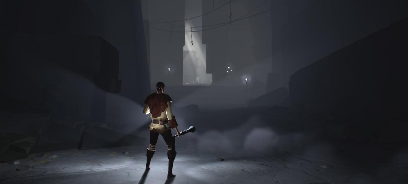TGA 2018: Состоялся релиз инди-RPG Ashen