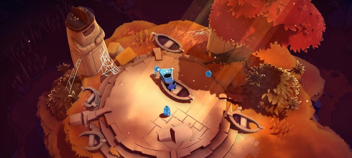 TGA 2018: Анонсирована The Last Campfire — новая игра создателей No Man's Sky