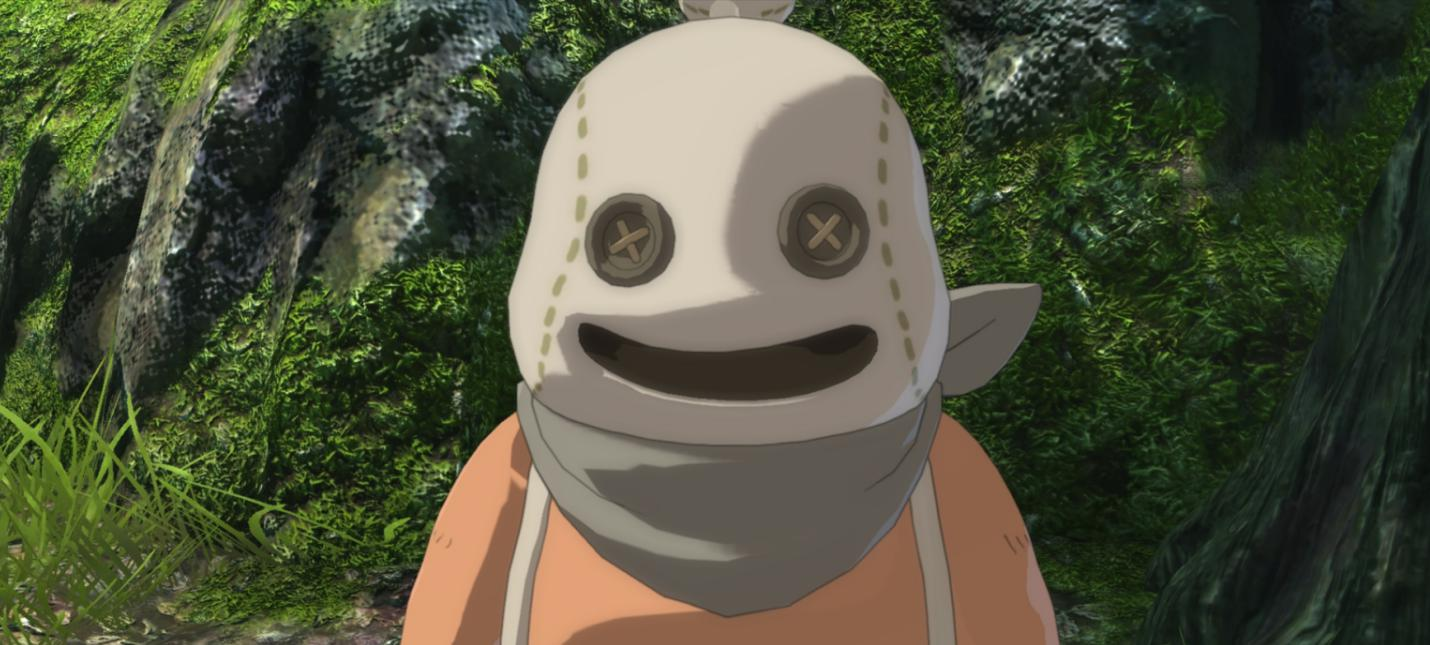 Дополнение Ni no Kuni 2 — The Lair of the Lost выйдет 13 декабря