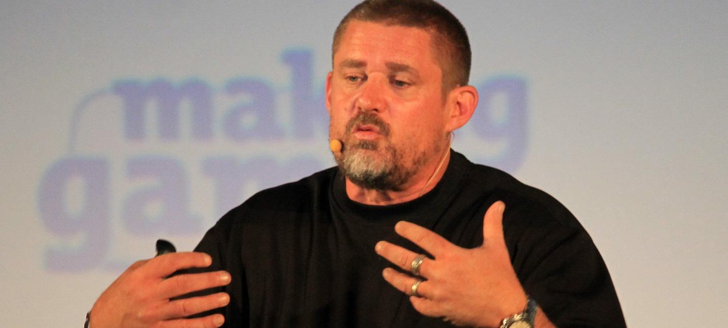 Основатель Sledgehammer и создатель Dead Space покинул Activision