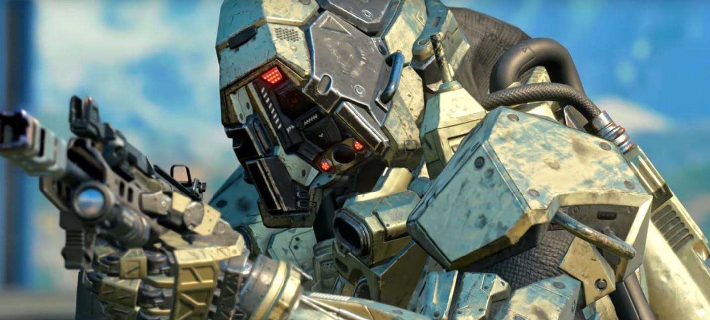 В Call of Duty: Black Ops 4 появились первый набор карт и новый зомби-сюжет