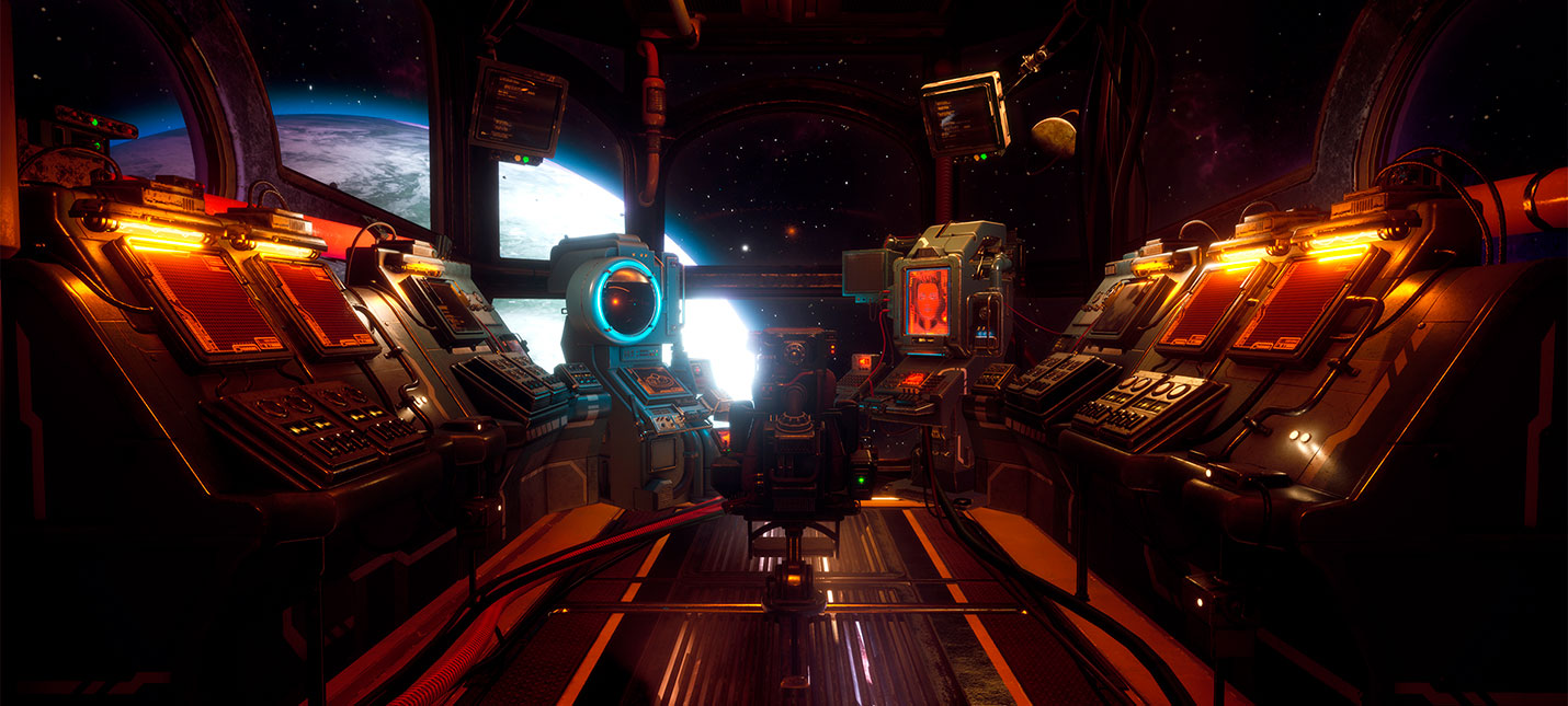 В The Outer Worlds не будет микротранзакций