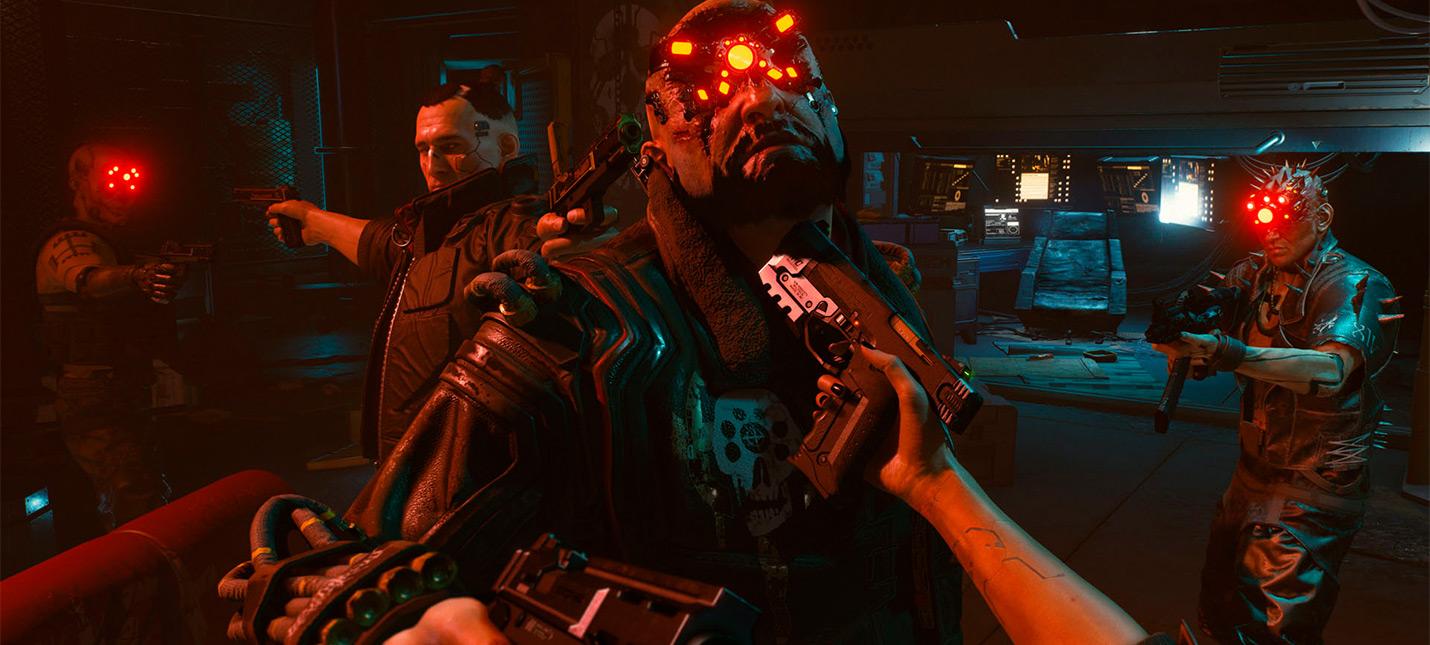Польский аналитик ждет релиз Cyberpunk 2077 в конце 2019 года