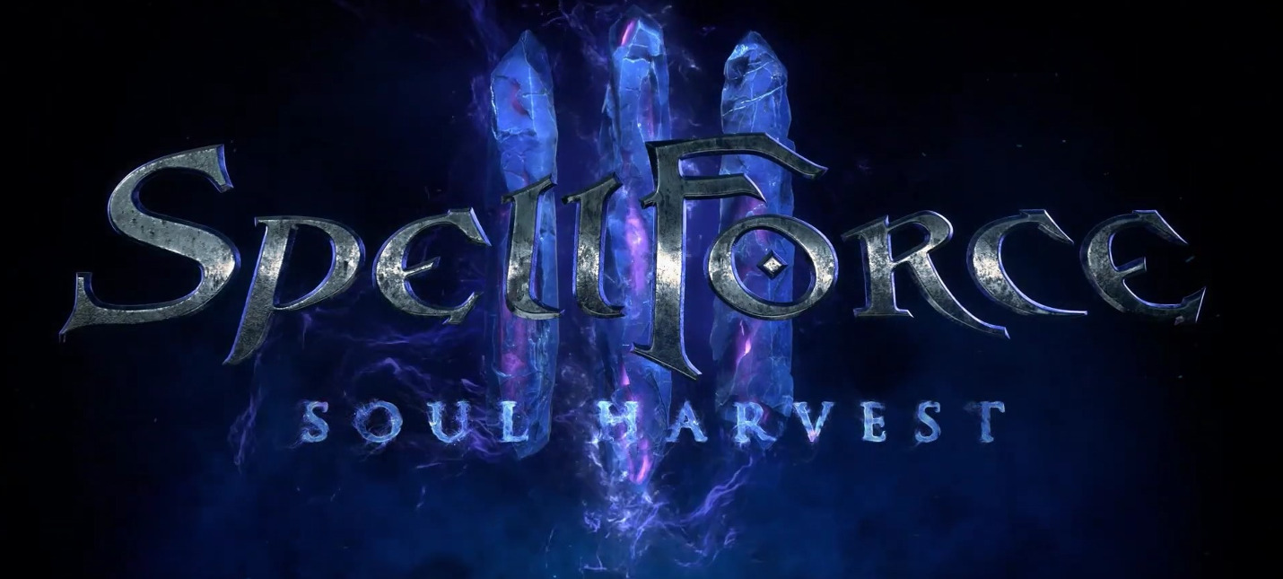 Анонсировано самодостаточное дополнение Soul Harvest для Spellforce 3