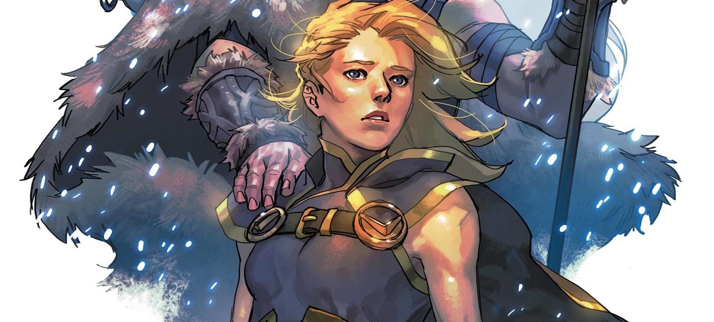 Riot Games и Marvel выпустили первый комикс по League of Legends