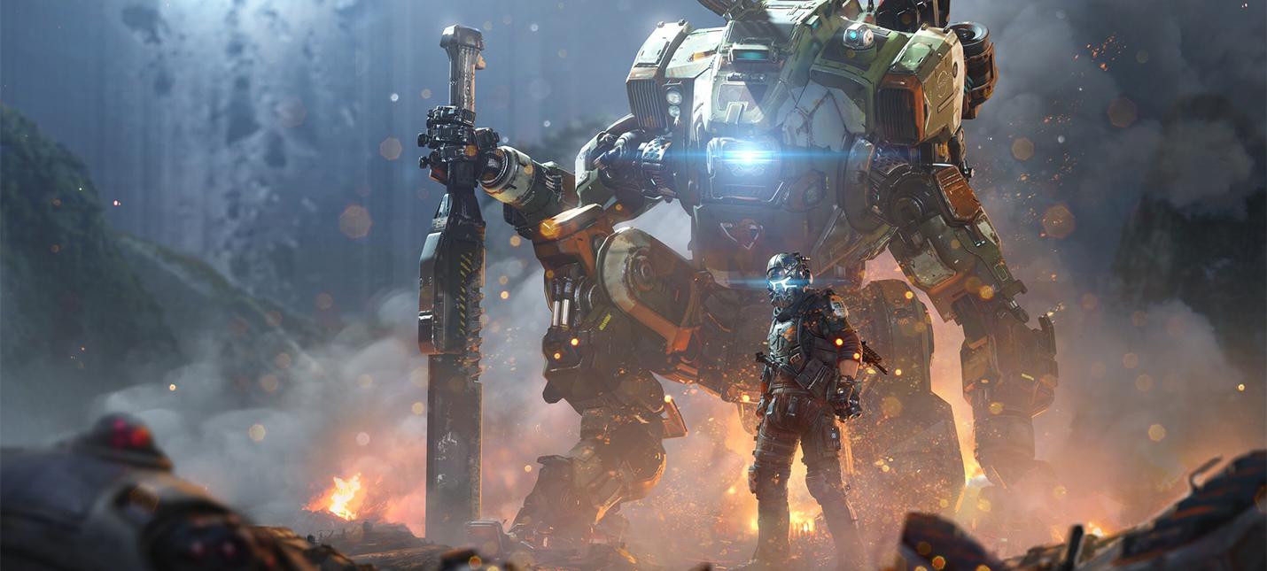 Respawn набирает сотрудников для разработки новой игры серии Titanfall