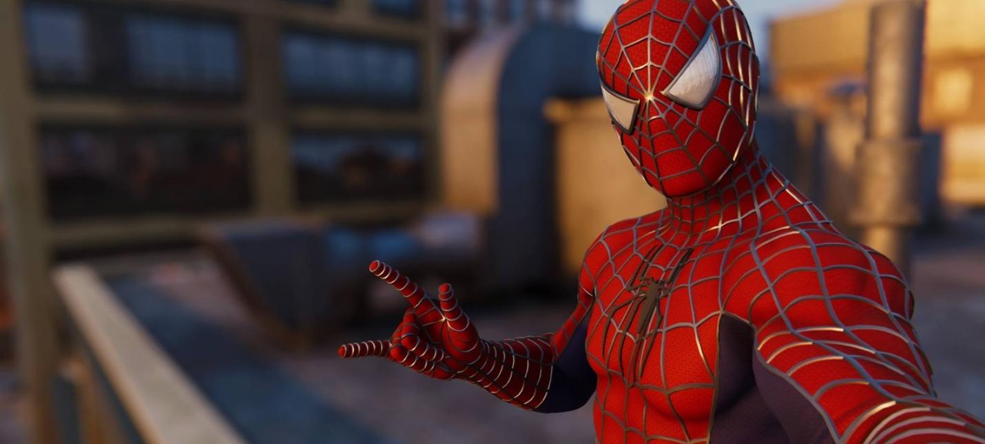 Spider-Man стала самой быстро продаваемой игрой про супергероя в США