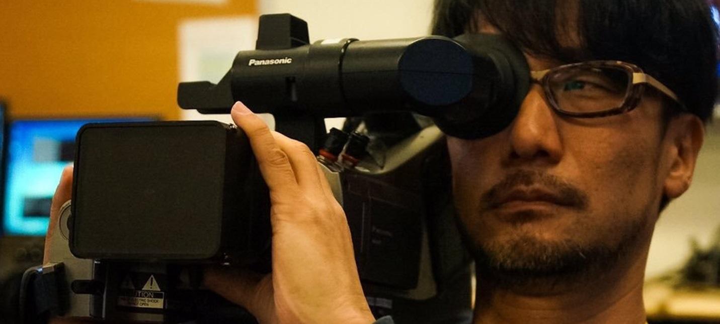 Список гения: Главные фильмы 2018 года по мнению Хидео Кодзимы
